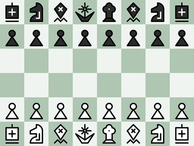 Chess Icons chess icons