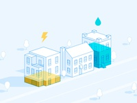 WegoWise Utility Buildings