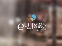 E-Lixirs Anjou