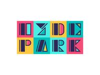 Hyde Park Snapchat