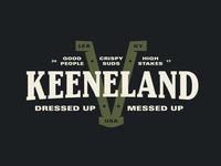 Keeneland V