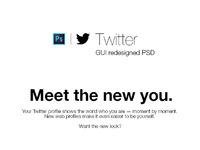 Twitter ui showcase
