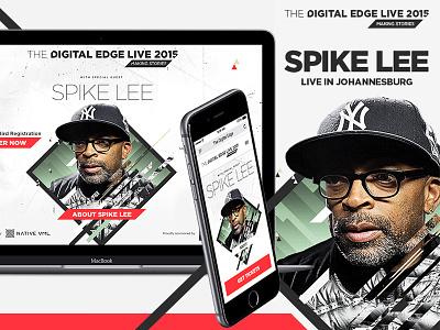 The Digital Edge 2015 website app digital native vml ui