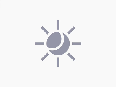 Color Mode Button: Going for dark to light & dark to light portfolio ecommerce moon sun animation design interactive components figma icon design iconography uidesign design system button microinteraction hover effect dark ui dark mode homepage ui animation icon