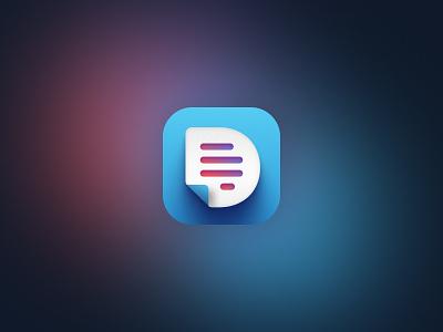 Docket — Day 4 todolist todo logo todo tasklist task product appicon app logos lettermark icon typography website portfolio branding ux ui logo brand design