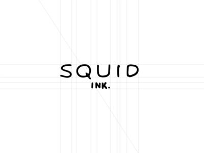 Squid Ink.