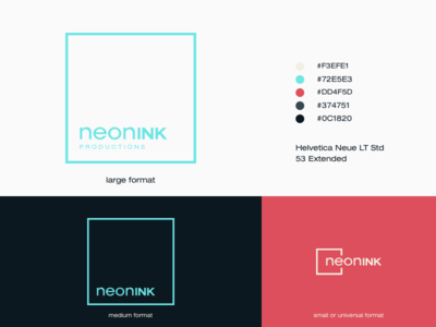 Neon Ink Productions
