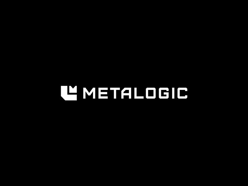 Metalogic Logo logo designer logos logo