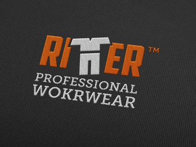 Ritter - Logo concept