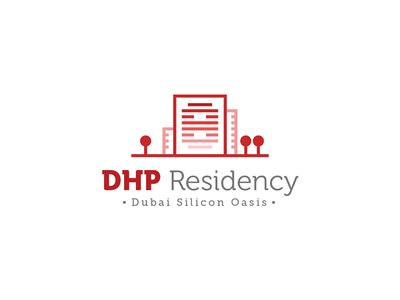 Logo for DHP Residency