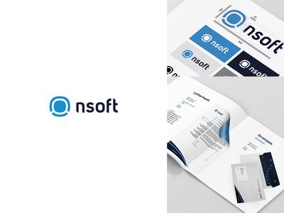 Nsoft Brand Identity Guide