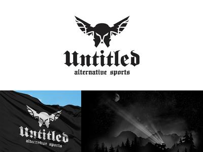 Untitled Alternative Sports Logo