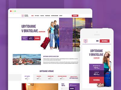 Bratislava Accommodation stripes webdesign gregus michal studios finest web slovakia ubytovanie accommodation bratislava