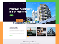 Premium Apartments