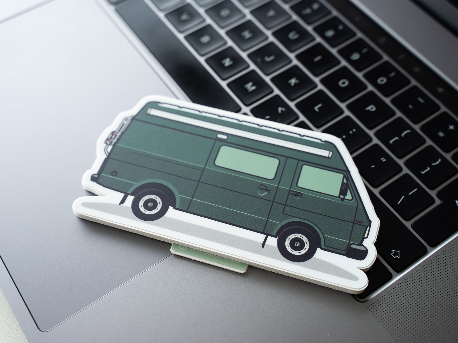 VW LT Stickers