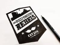 Responsive Rebels logo