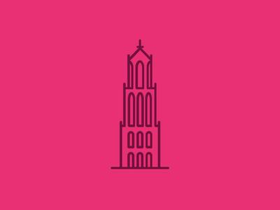 De Dom - Utrecht