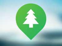 In2forest logo image