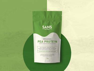 Sans Packaging