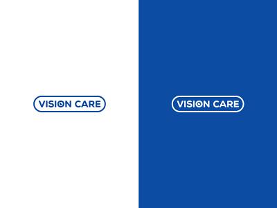 Vision Care - Logo concepts logo concepts eye vision care branding logo vector design