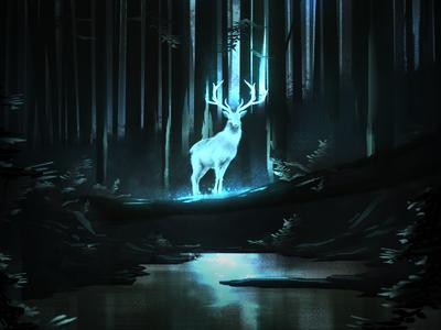 Day 19 - Oh Deer!