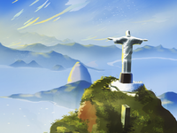 Day 27 - Rio