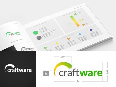Craftware Branding