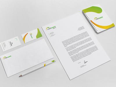 Craftware Corporate Identity