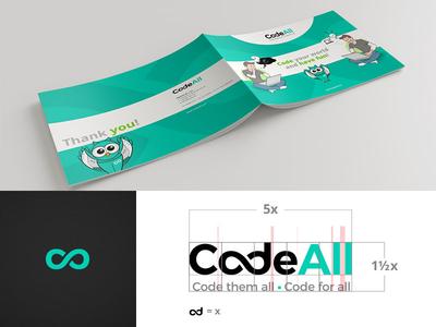 Code All Branding