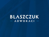Blaszczuk Adwokaci Logo