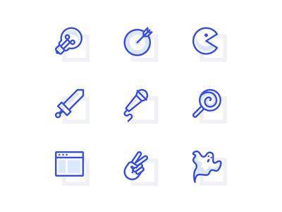 Icon Set trinetix icon design icon set free icon set free icons vector freebie ai icons