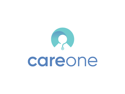 CareOne medical tower one tower medical logo doctors care