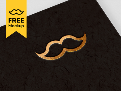 Free Logo Mockup free logo mockup mockup logo
