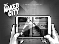 Augmented Reality App | Sketch