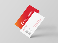 Minnovare business card