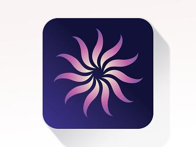 Procreate App Icon ipad procreate app icon app digital vector illustration