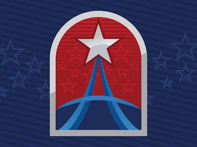 2021 NBA All-Star Secondary Logo all-star sports logo secondary mark secondary logo logo sports nba basketball vector illustration