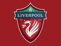 Liverpool Crest