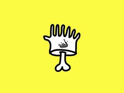 birlik tattoo face hand