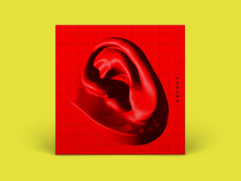 ear ear ear ear concerts music cover ear