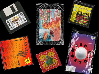 Free Mock-Ups ziplock mockup floppy disk mockup plastic wrap mockup paper mockup album mockup free mockup