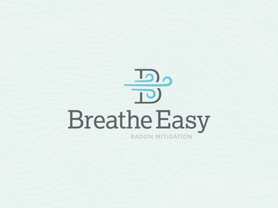 Breathe Easy Mark