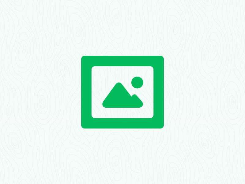 Bg image icon