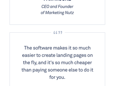 Leadpages Pricing Page pricing page pricing web design leadpages landing page ui ux website