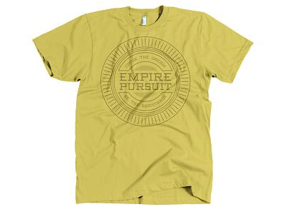 Empire Pursuit Merch empire pursuit band shirt seal merch