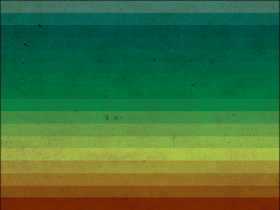 Playing with Color color gradient bars rainbow