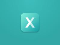 PIXEO App Icon