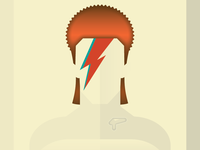 Bowie Icons