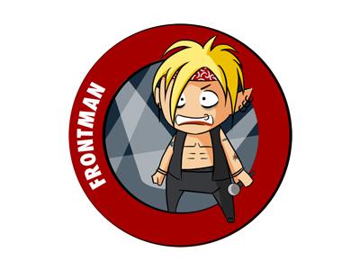 Makers Academy - Badges - Frontman