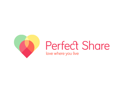 Perfect Share Logo